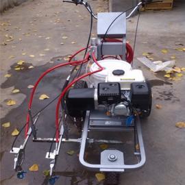 手推式小型划线机可喷20cm