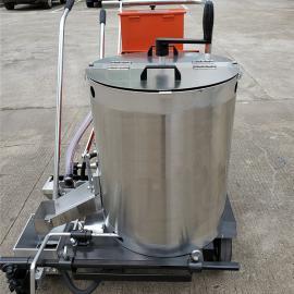 划线机注塞泵头