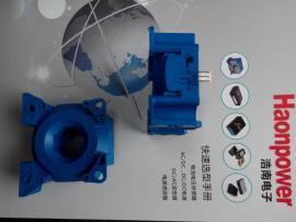 300A电流传感器LF310-S/SP12