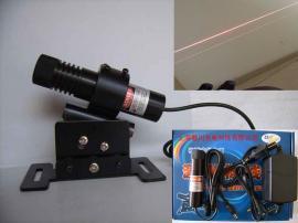 高性能红光一字线定位灯 一字线激光器