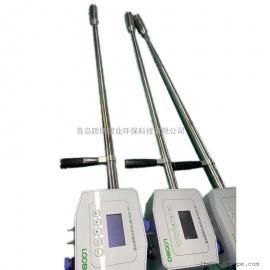 路博LB-1090烟气汞多功能取样管固定污染源废气气态汞