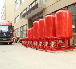 佰腾消防泵消防改造消防稳压设备及安装调试