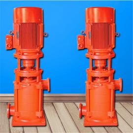 佰�vXBD系列消防��淋泵室外消火栓泵