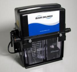 赫尔纳-Bijur delimon泵
