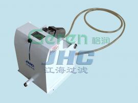 管式除油机 管式撇油机 可定制款 立式卧式盘式除油