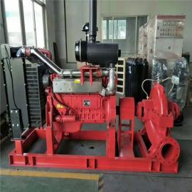 消防泵安装--佰腾泵业有限公司