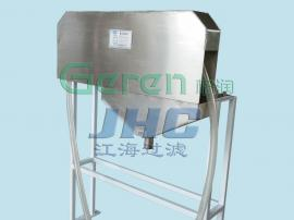 立式管式除油机,浮油回收机 软管式撇油机 全自动收油