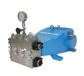 赫尔纳-INOXIHP泵