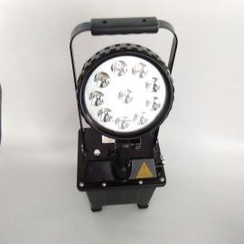 便�y式LED移�邮��急工作��BFD8100A升降直�U移���