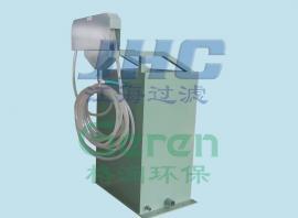管式除油机 油水分离器 工业除油机非标定制
