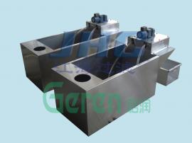 管式除油机作用 软管式撇油机 立式收油机 汽车行业专用除油机