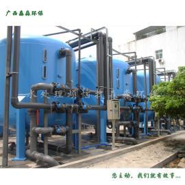 养猪场污废水过滤 机械过滤设备 过滤器