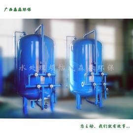 养猪场污废水处理过滤设备 效率高处理污水过滤