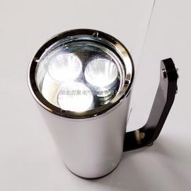BWJ8310LED防爆强光灯|手提式防爆探照灯