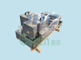 固液分离设备平网过滤机 集中过滤切削液处理设备