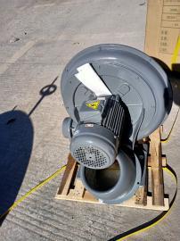 TB-202贝富克透浦式风机 吹膜机设备用风机