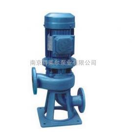 推荐WL10-15-1.5污水泵 立式污水泵 干式排污泵