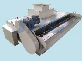 磁性分离器加工定制 质量可靠 强磁大流量磁分器