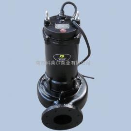 科耐特CP300-2H排污泵 ��污泵 �o堵塞��水排污泵