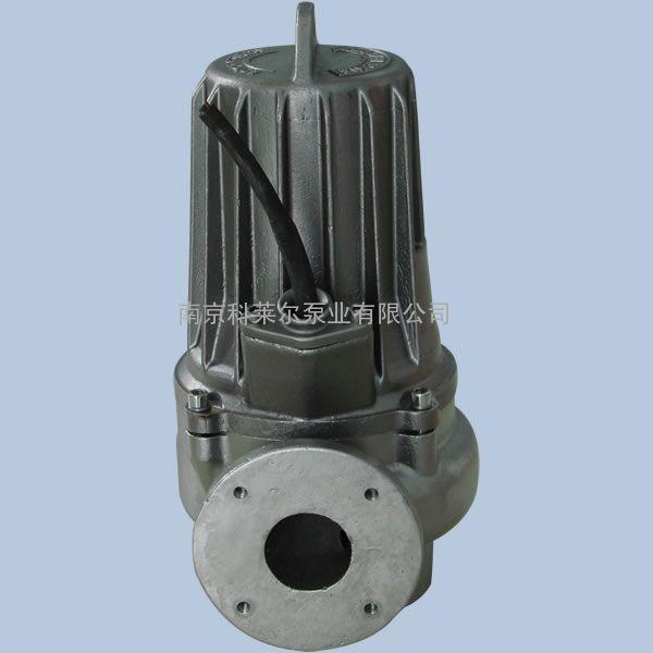 科耐特CP300-2H排污泵 潜污泵 无堵塞潜水排污泵