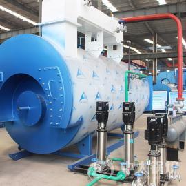 制�工业天然�夤�炉 1吨天然�庹羝�锅炉
