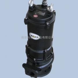珂莱尔MPE150潜水绞刀泵 双铰刀潜水泵