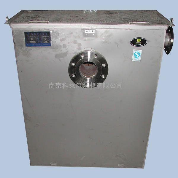 珂莱尔SPS1000污水提升设备 适合卫生间污水提升泵