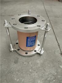 热补偿管 口径DN200 10公斤法兰 法兰8孔