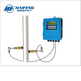 海峰水 自�硭� 液�w�量插入式超�波流量�DN80-DN6000TDS-100