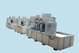 切削液过滤率高 鼓式纸带过滤系统 集中过滤装置