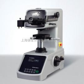 显微硬度计HV-1000STA数显自动转塔型显微维氏硬度计