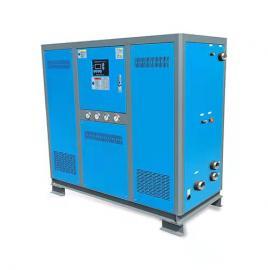 5匹冷水机5 匹工业冷水机 AC-05W水冷系列降温冷水机