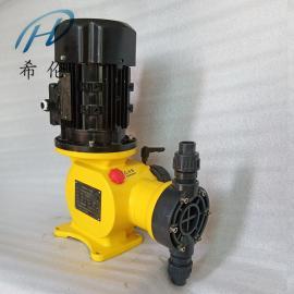 GM170/0.7�C械隔膜�量泵