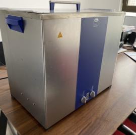 防锈油脂去除专用elma S180H超声波清洗机