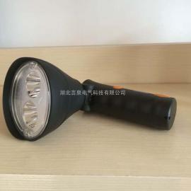 JW7400/LT多功能磁力强光工作灯