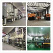纯净水机械设备|桶装纯净水设备|大桶水生产线1200桶全自动设备