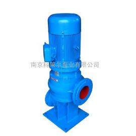 推荐珂莱尔WL40-10-2.2立式排污泵 LW直立式污水泵
