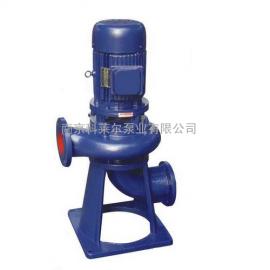 珂莱尔WL100-8-5.5立式污泥回流泵 LW立式排污泵,污泥提升泵