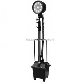 CBY5060B-30W户外大功率防爆��急照明��