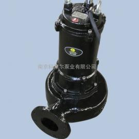 科耐特CP300-4M污泥回流泵 ��水�然亓鞅� ��水泵