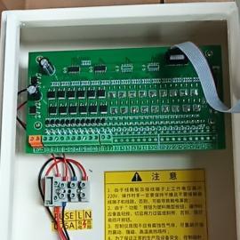 宏大环保加工10路脉冲控制仪
