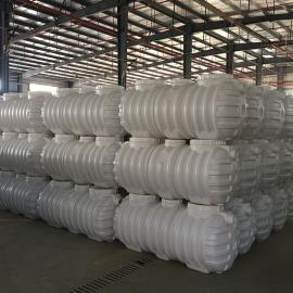 新农村PE2立方化粪池污水处理塑料化粪池