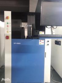 PARMI HS60 检测设备