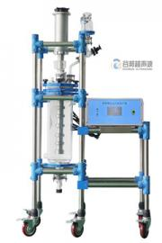 GB-SS-2000Z超声波中药植物提取萃取机