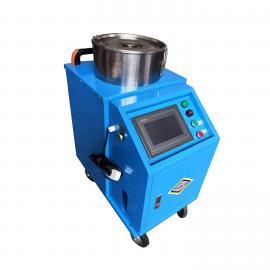 电动黄油定量自动加注设备