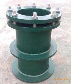 单面防护密闭套管C型 DN300