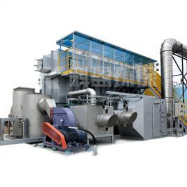 印刷油墨车间废气处理 VOCs废气净化装置