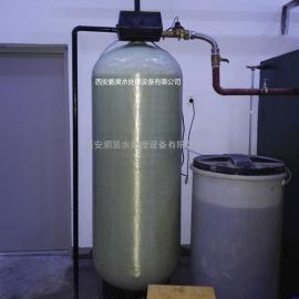 美国FLECK富莱克钠离子全自动软水器控制阀