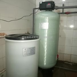 锅炉钠离子交换水处理设备全自动软水器