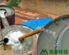 洗沙泥浆压干机沙场污泥脱水设备